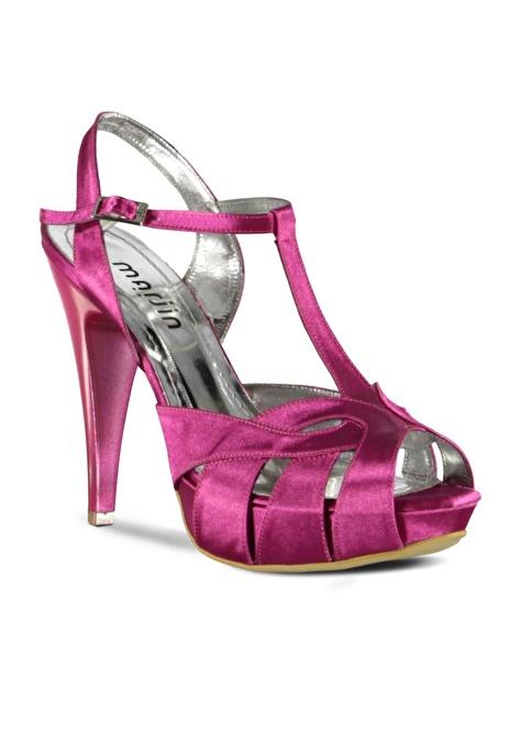 Marjin Ayakkabı Fuşya